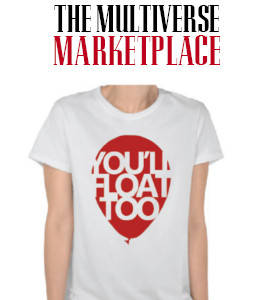 The Multiverse Marketplace: A little of everything that's odd